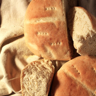 Moroccan Bread Recipes