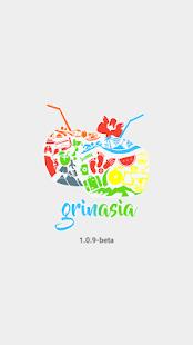 Grinasia - náhled