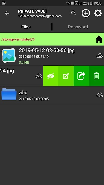Private Vault: Password Manager, Hide Photo, Video