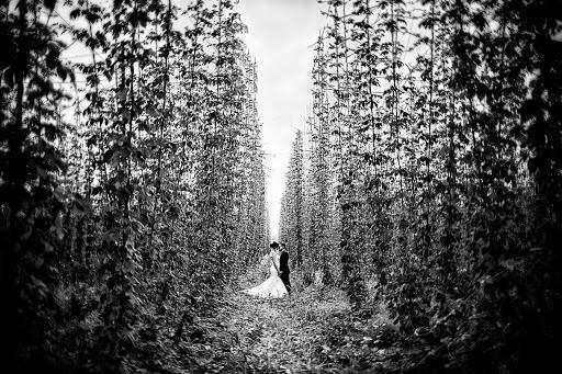 Wedding photographer Casian Podarelu (casian). Photo of 29.06.2016