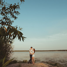 Wedding photographer Aleksandra Kikh (AleksaKikh21). Photo of 01.07.2015