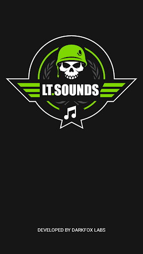 Screenshot for LT.SOUNDS in Hong Kong Play Store