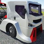 Truck Racer Driving 2019 12.0