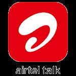 airtel talk: global VoIP calls Icon