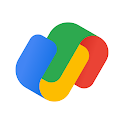 Google Pay: A safe & helpful way to manage money icon