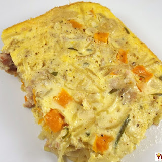 Easy Overnight Breakfast Casserole Recipe