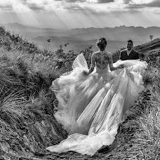 Wedding photographer Daniel henrique Leite (danielhenriques). Photo of 05.01.2018