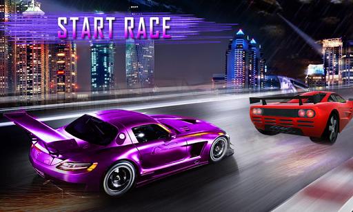 GCR 2 (Girls Car Racing) 1.3 Screenshots 1