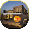 Wooden House 4K icon