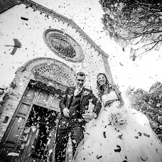 Wedding photographer Giulia Castellani (castellani). Photo of 05.10.2016