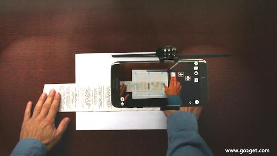 SkanApp Plus hands-free PDF Scanner MOD (Paid) 2
