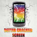Better Cracked Screen icon