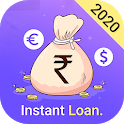 Instant Personal Loan Online icon