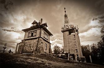 Photo: Dwie Wieże :-)