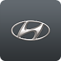 Hyundai Roadside Assistance icon