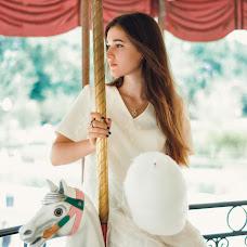 Wedding photographer Polina Chubar (apolinariyach). Photo of 31.10.2015
