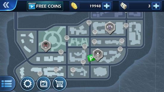 Game Vegas City Ganster APK for Windows Phone