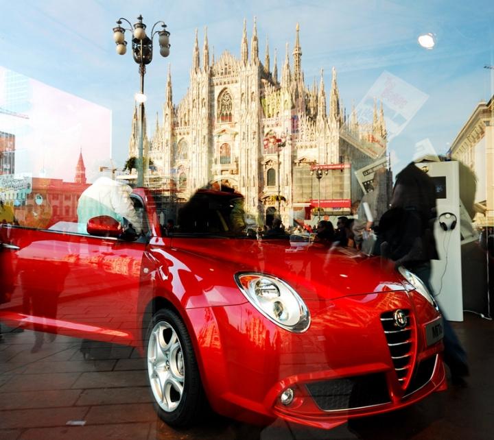 Cuore Alfa Romeo di Jorjo