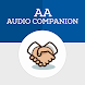 AA 12 Steps Audio Programs & Sobriety Companion