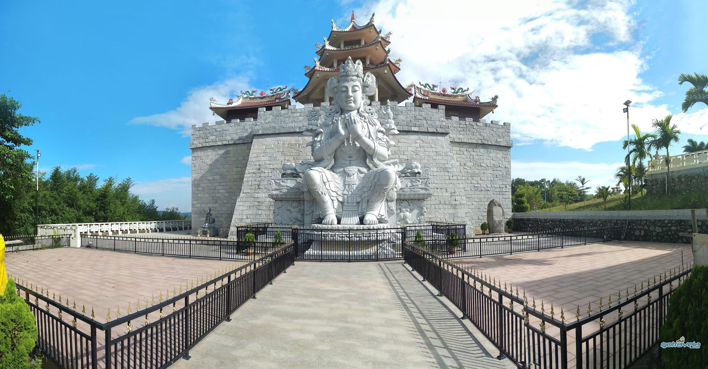 Ksitigarbha Bodhisattva Temple Bintan