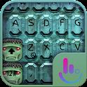 TouchPal Emoji Halloween icon
