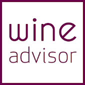 WineAdvisor Icon