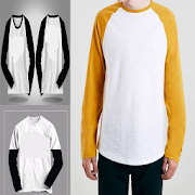 Long T-shirt design 2018