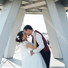 Wedding photographer Olchik Cvetochek (Cvet). Photo of 05.04.2018