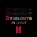 ⚡️ Dynamite - BTS Song Offline icon