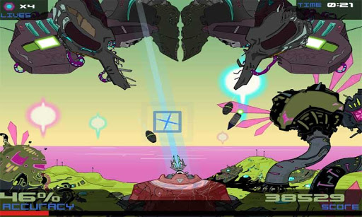 City Defense Battle:Shooting 1.0.1 screenshots 4