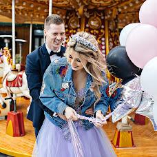 Wedding photographer Natalya Syrovatkina (syroezhka). Photo of 19.06.2017