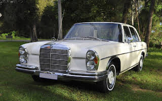 Mercedes-benz 280se Rent New South Wales