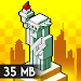 Idle Century City - Clicker Miner Tycoon icon