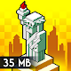 Idle Century City - Clicker Miner Tycoon (game)