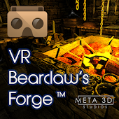 VR Bearclaw's Forge Cardboard
