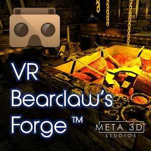 9c17c3450172 VR Bearclaw s Forge Cardboard