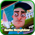 Hi!! alpha neighbor series! 4 walktrought icon