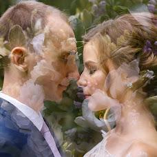 婚禮攝影師Anton Sidorenko(sidorenko)。09.04.2019的照片