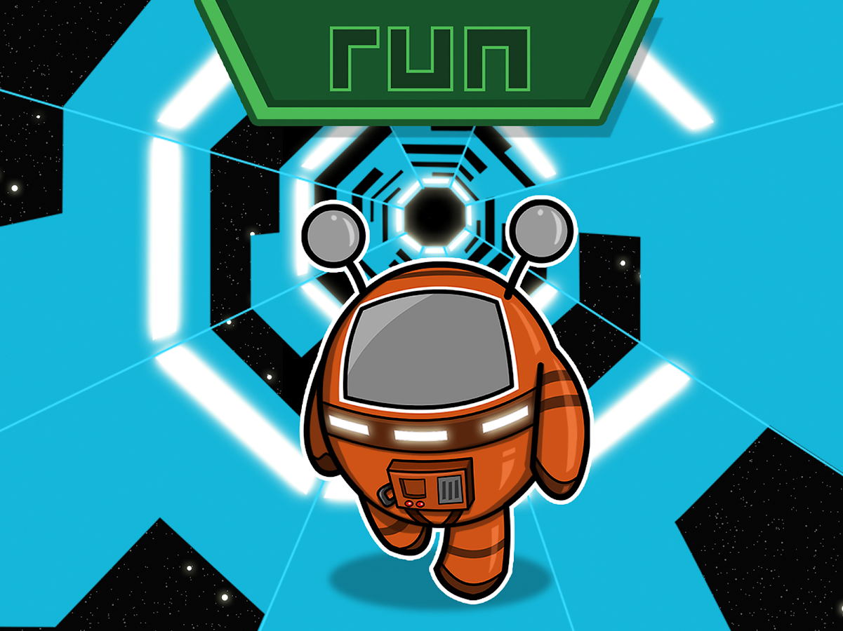 Run- screenshot