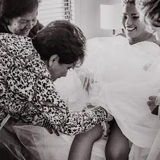 Wedding photographer Alma Romero (almaromero). Photo of 06.12.2016