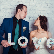 Wedding photographer Pasha Panek (Panek). Photo of 25.02.2015