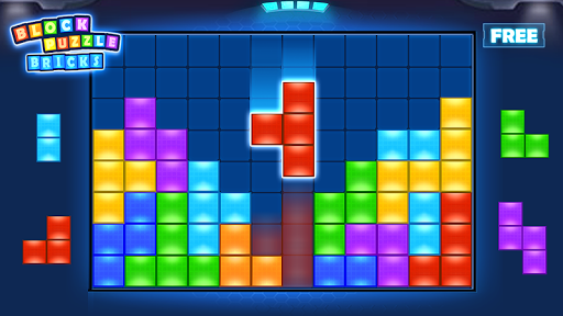 Puzzle Bricks screenshot 21