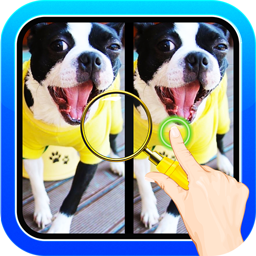 Find Spot The Difference #19 file APK for Gaming PC/PS3/PS4 Smart TV