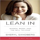 Lean In: Women, Work, and the Will to Lead icon