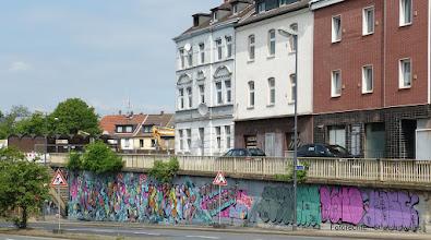 "Photo: Hafendampft 2015; JBCB ""Train Robbery"" HEIS ZAY DEMOMOST"