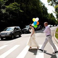 Wedding photographer Valentina Ivanova (Valentine). Photo of 15.02.2015