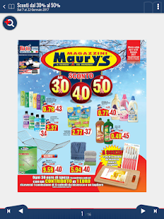 Maury's- screenshot thumbnail