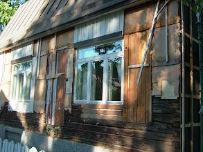 Photo: 2004 Sopukadun laudotuksen tekoa (4)