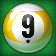 Nine-Ball Pool - Arcade Billiards Game