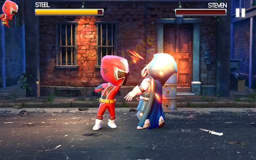 Beatem Power Ninja Steel